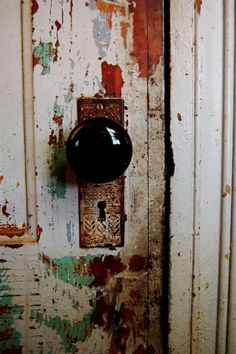 door by marva