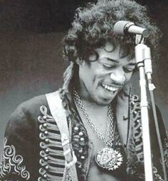 Woodstock 69 Jimmy hendrix