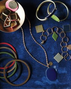 Brass Jewelry Projects: All That Glitters Is Not Gold