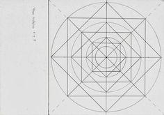 como dibujar mandalas Mandala Dots, Mandala Pattern, Mandala Design, Pattern Art, Mandala Art Lesson, Mandala Drawing, Doodle Patterns, Zentangle Patterns, Rangoli Designs Images