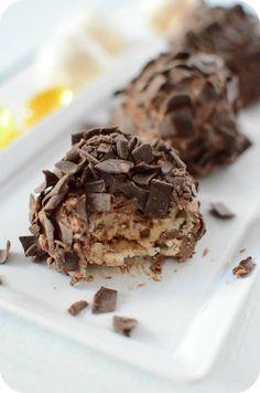 Les Merveilleux au Chocolat, la gourmandise du Nord