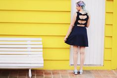 Cute Outfit | Jess Vieira