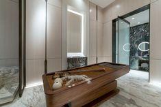 Spa Treatment Room, Spa Treatments, Yabu Pushelberg, Palm Jumeirah, Dubai Hotel, Rooftop Pool, Price Comparison, United Arab Emirates, Hotel Reviews