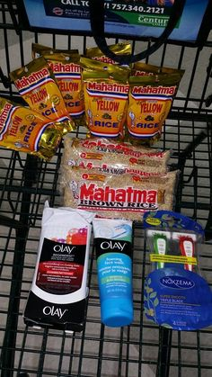 Harris Teeter 9/28/14.... Everything was free only paid tax...the ZVR didn't come off for the Noxema razor... Just in case anybody thought it might. And the Olay deal is the same as last month...#cantpayfullprice #lovemycoupons #lovemyfreebies — at Harris Teeter.