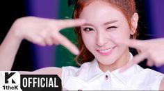 [MV] SONAMOO(소나무) _ CUSHION