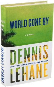 Review: Dennis Lehane's 'World Gone By' Completes a Loose Trio of Novels - NYTimes.com But start with the first two