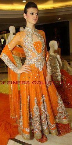 pakistani clothes party wear