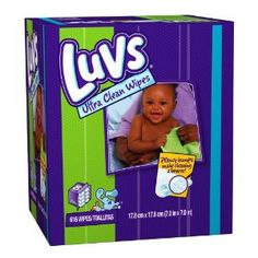 Luvs 8x Wipes, 616-count  for more Detail visit our website: http://premiumhealthproducts.com/