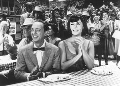 Don Knotts.                                            Still of Don Knotts and Joan Staley in The Ghost and Mr. Chicken...a childhood favorite of mine.