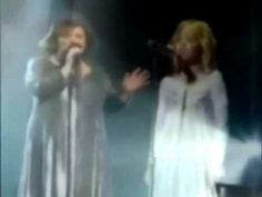Jackie & Susan ...A Mother's Prayer ...''LIVE'' - YouTube