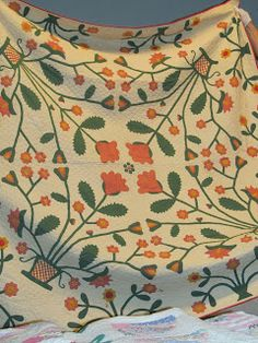 Woodland Quilter: 1930's Quilts