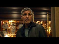 La nueva aventura de Disney 'Tomorrowland' estrena su primer tráiler. Protagonizada por George Clooney, la nueva aventura de Disney contará un fascinante m