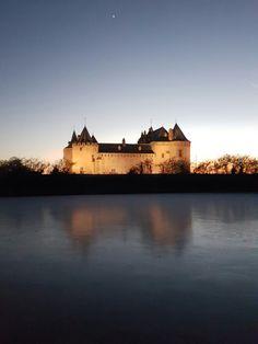 Castle: Muiderslot at Muiden