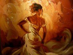 pure elegance - Paintings by Mark Spain <3 <3