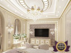 Villa Interior Design in Dubai, Saudi Arabia Madina Monaowara, Photo 38