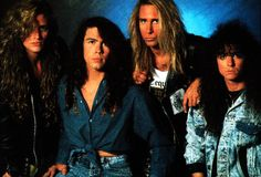 Slaughter - slaughter-band Photo