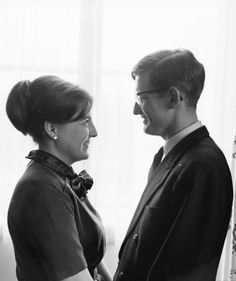 koningspaar: Princess Margriet and Pieter van Vollenhoven