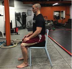 4 Reasons for good Posture