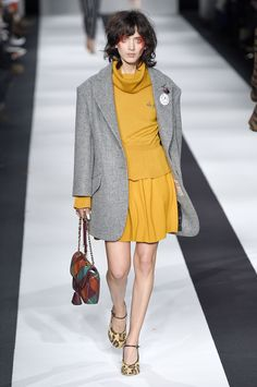 Vivienne Westwood | Londres | Inverno 2016 - Vogue | Desfiles