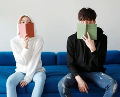 #Couple Plain #Hooded #Pullover