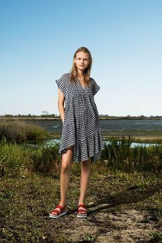 Sea Spring 2016 Ready-to-Wear Collection Photos - Vogue