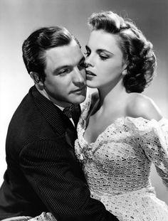 Tumblr Judy Garland, Hollywood Couples, Old Hollywood, Gene Kelly, Hooray For Hollywood, Joan Crawford, Movie Stars, Cinema, Romance