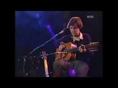 Leo Kottke - Mona Ray / Morning Is The Long Way Home (Live 1977) - YouTube