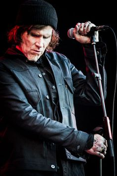 Mark Lanegan Mark Lanegan, Grunge, Mark Williams, Alice In Chains, Image Of The Day, Pearl Jam, Mothers Love, Music Bands, Rock Bands
