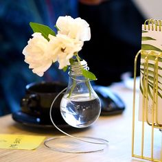 Check out these clever home gardening tips and tricks! Check out these clever home gardening tips and tricks! Light Bulb Vase, Light Bulb Crafts, Diy Home Crafts, Diy Craft Projects, Bulb Photography, Decoration Originale, Tips And Tricks, Bulb Flowers, Flower Vases