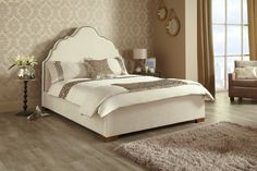 Double King Size and Super King Comfy Upholstered Headboard. King Size - Fits a x x standard king size mattress. Super King size - Fits a x x standard super king size mattress. Leather Bed Frame, Upholstered Bed Frame, King Size Mattress, New Beds, Home And Garden, Comfy, Bedroom, Interior, Bed Frames