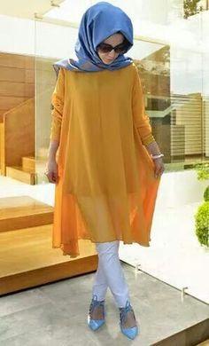 prettiest short abaya  for modest girls   (25)