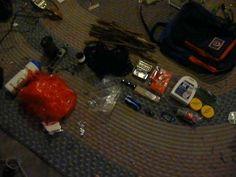 Wilderness Survival Kit (updated)