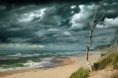The Storm by Svetlana Avanesova on 500px