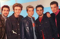 21 Times NSYNC Lyrics Perfectly Captured Life In Your Twenties