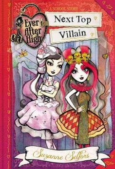J FIC SEL. Unlike her classmates, who include the daughters of Snow White, Cinderella, and Rapunzel, Duchess Swan does not have a Happily Ever After waiting for her, but maybe her class in General Villainy, taught by Mr. Badwolf, can change her destiny.