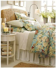 Knockout Knockoffs: Pottery Barn Seagrass Bedroom | | The Krazy Coupon Lady