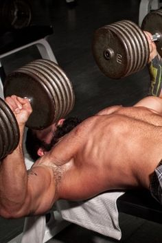 Rep Out: The Truth About Rep Ranges And Muscle Growth