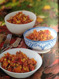 Quinoa with courgettes and onionspdf food baby pinterest squash corn bean stew leon vegetarian page 189 forumfinder Image collections