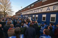 Edgeley Park sale: Stockport County fans invited to crunch meeting on future of historic ground - Manchester Evening News