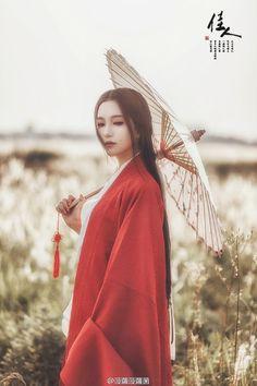 """ziseviolet: """"Traditional Chinese Hanfu. """""""