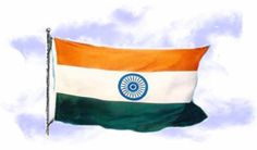 Best Wishes of Happy Independence Day To All Indians!!
