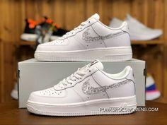 half off da0e8 8d0a6 Nike Air Force 1 Just Do It Pack White AF1 AR7719-100 36-44