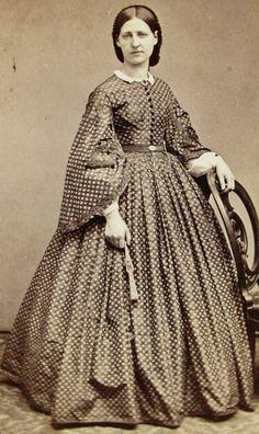 1644 Best Civil War dresses images in 2018 | Civil war dress