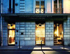 Buly 1803: Una perfumería de hace 200 años en el París actual | Etxekodeco