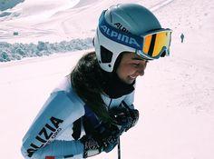 Il gruppo femminile di Slalom in Val Senales dal 9 settembre