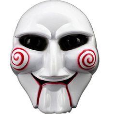 DG Collection Halloween Saw Jigsaw Puppet Masks Creepy Sc... http://www.amazon.com/dp/B015POGO46/ref=cm_sw_r_pi_dp_Lbxkxb1NJ9S8X