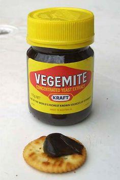 vegemite oh my !