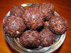 Olga's cuisine...και καλή σας όρεξη!!!: Τα τρουφάκια της μαμάς μου!