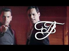 Feat. Marc Anthony - Por qué les mientes (Official video)