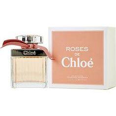 ROSES DE CHLOE by Chloe - EDT SPRAY 2.5 OZ